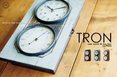 【インターフォルム】TRON[トロン]:【smtb-k】【kb】:INTERFORM  http://item.rakuten.co.jp/interform-inc/cl-7983/
