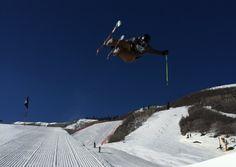 Freeze Pro Shop & GB Team Skier Murray Buchan