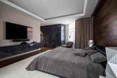 Dominion Apartment by Geometrix Design 00010 - Architectism