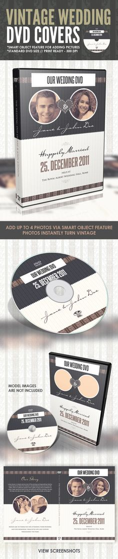 The 39 Best DVD Cover Images On Pinterest Card Templates Printable