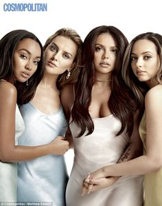 Little Mix's Jesy Nelson told to kill herself after.: Little Mix's Jesy Nelson told to kill herself after cancelling Belfast… Jesy Nelson, Little Mix Girls, Little Mix Style, Little Mix Fashion, Little Mix Perrie Edwards, Dvb Dresden, Meninas Do Little Mix, Beautiful Celebrities, Beautiful People