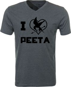 personalize hunger games tshirts by FASTDESIGNS on Etsy, $17.00