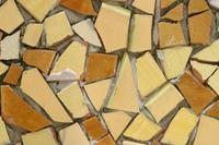 How to cut tiles for mosaics