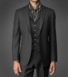 Italian Menswear | Italian suits