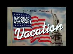 """Lindsey Buckingham - Holiday Road, from the movie """"National Lampoon's Vacation"""""""
