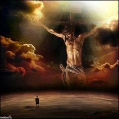❀⁀⋱‿✿ God proved His love on the Cross. When Christ hung, and bled, and died, it was God saying to the world, 'I love you.' ~Billy Graham~ ⋱‿✿ ✿ ✝️¸. Jesus Our Savior, Jesus Art, Jesus Is Lord, Pictures Of Jesus Christ, Christian Pictures, Ange Demon, Biblical Art, Lion Of Judah, Blessed Mother