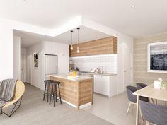 Botanica Mt. Eden   Apartments Apartments, Table, Furniture, Kitchen Ideas, Basement, Kitchens, Home Decor, Root Cellar, Decoration Home