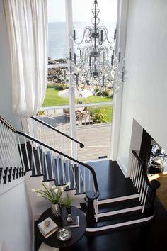 Imagem de house, home, and white