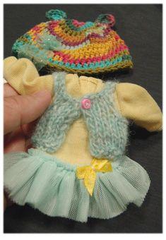 Tutu Bjd, Tutu, Crochet Hats, Handmade, Outfits, Fashion, Knitting Hats, Moda, Hand Made