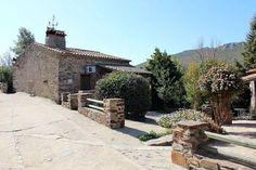 Casa de campo2 Habitación en Acena La Borrega alquiler a partir 670 € por semana, con piscina común. Also with balcón/terraza, Chimenea, aire acondicionado y Televisión.