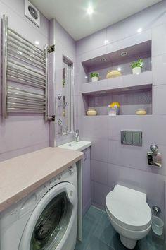 Ötletek egészen kis alapterületű lakások berendezéséhez: 20nm, világos modern dekorációval - Lakberendezés trendMagazin