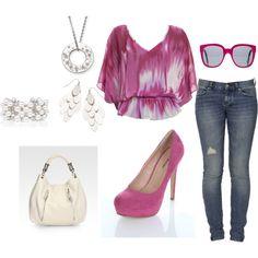work it girl!!!!!!!!!!!!!!!!!!!! by jaddon on Polyvore