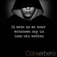 Frases de Canserbero21