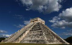 Architizer Blog » Architecture Fiesta! 10 Fabuloso Mexican Buildings For Cinco De Mayo