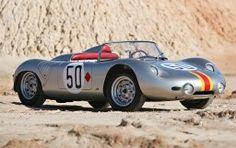 1960 Porsche RS60