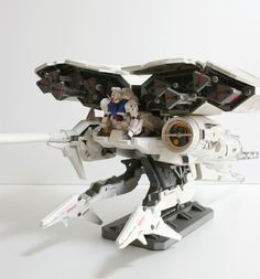 RX-78 GP03S Dendrobium Gundam Papercraft, Cute Fruit, Paper Models, Cute Pink, To My Daughter, Gifts For Her, Paper Crafts, Unique Jewelry, Handmade Gifts