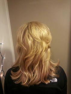 Love my blondies!