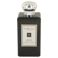 ac50986ab Jo Malone Incense & Cedrat by Jo Malone Cologne Intense Spray (Unisex  Unboxed) 3.4