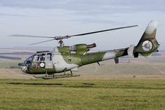 Westland Gazelle AH.1