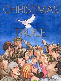 Christmas Truce: A Story of World War I by Aaron Shepard, http://www.amazon.com/dp/B00KHHBYU6/ref=cm_sw_r_pi_dp_y8Yuub1Q0PE8K