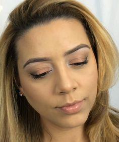 Drugstore Valentine's Makeup