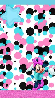 114 Best Minnie Mouse Wallpaper Images On Pinterest Mickey