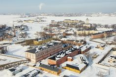 Tenalji von Fersen Suomenlinna Sveaborg, Helsinki, Finland
