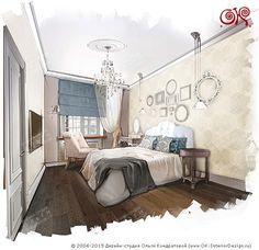 Винтажный стиль в интерьере спальни  http://www.ok-interiordesign.ru/blog/vintazhnyj-stil-v-interyere-25-foto.html