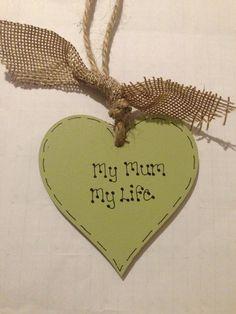 #handmade#mothersday#gift#heart £3.50