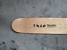 #Skywalker#Sk8#Skateboard#Skate#groovisions#rabbit#japan#graphic#design#sky#walker#GRV#うさぎ#スケートボード#スケボー