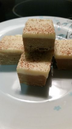 The Art of Italian Coffee Nut Recipes, Fudge Recipes, Candy Recipes, Sweet Recipes, Cooker Recipes, Recipies, Cappuccino Fudge Recipe, Baileys Fudge, Just Desserts