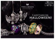 Halloween nel nostro Flagship Store a Milano in Via Pontaccio 3