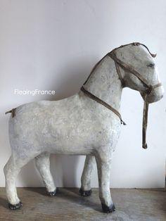 FleaingFrance......French horse