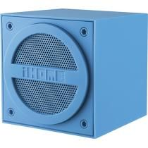Portable speaker that can play both iphone AND ipod