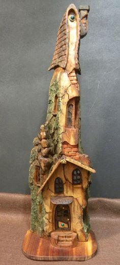 Winter House 3103 by ForestDwellerHouses.deviantart.com on @deviantART