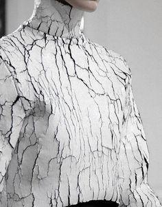 Balenciaga AW13/14 by Alexander Wang