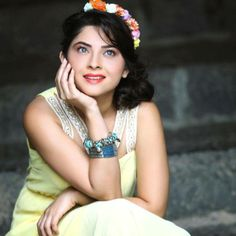 #Sonalee #Kulkarni : The Apsara of #Marathi #Film Industry.