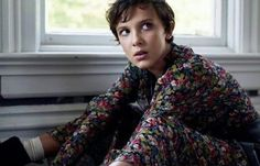 Millie Bobby Brown - Actress