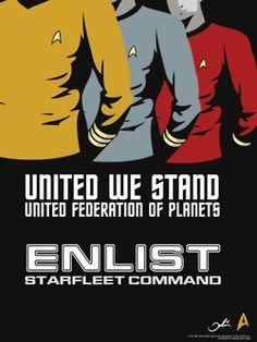 Star Trek Tumblr