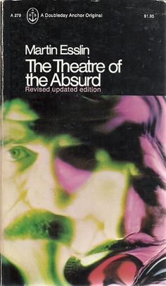 The Theater of the Absurd