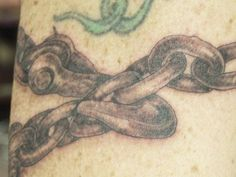 Logging Tattoo Image gallery for : log chain tattoo
