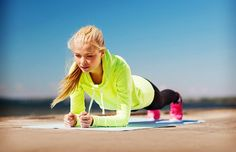 6 Core Exercises for Beginners