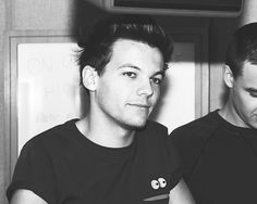 Lookin good in black and white