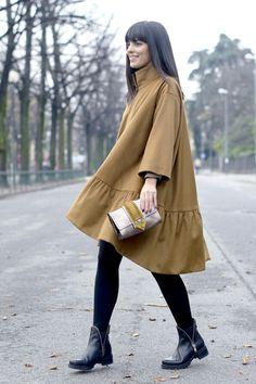 Brown cape 2
