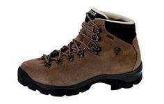 Boreal Climbing Outdoor Boots Womens Atlas Lightweight Brown 45507