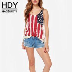 Aliexpress.com: Compre HDY Haoduoyi 2016 Nova Moda Verão Impressão Gráfica Tees…
