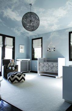 Baby room, Houzz.com