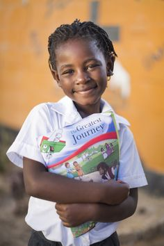 Like Water to a Dry Land by Samaritan's Purse