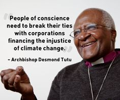 IPCC: Divest from fossil fuels for a safe climate - Fossil Free