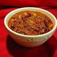 Cinncinati Chili recipe
